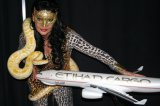 2015 Airline ETIHAD