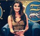 Shoana als TV Astrologin bei der ARD Wunschbox