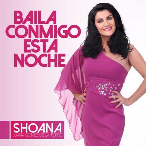 2017 Musik CD Cover Shoana