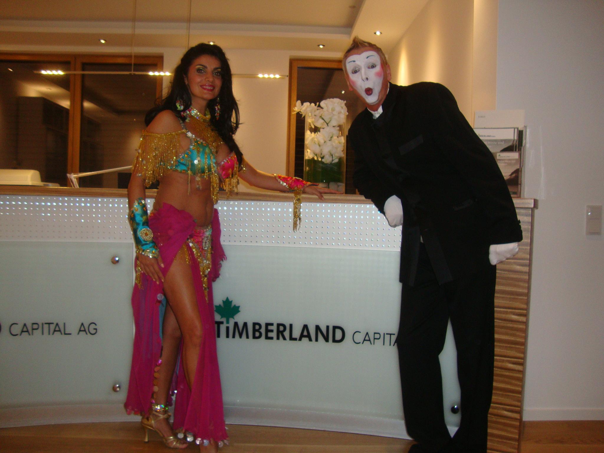 2013 Firmenevent Timberland AG
