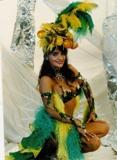 Shoana Tropical Samba